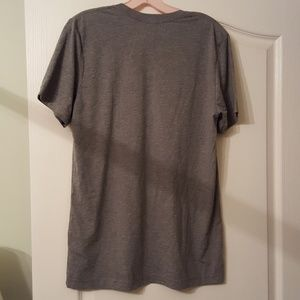Bella Canvas Shirts - DR PEPPER FOOTBALL T SHIRT